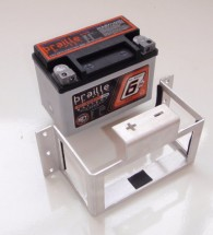 Braille Alloy Mount for B106 (1018)