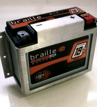 Braille Alloy Mount for B2317 (2318)