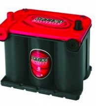 "Optima ""Red Top"" 75/25 Battery"