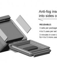 GOPRO Anti-Fog Inserts (AHDAF-003)