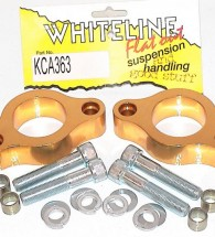 Whiteline front roll centre adjuster Toyota AE86