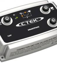 CTEK Smartpass