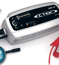 Ctek MXS10 Battery Charger.
