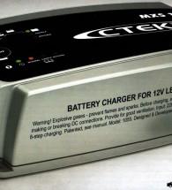 Ctek MXS15 Battery Charger.