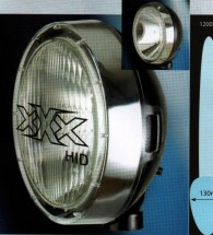 HID XXX 225mm driving light