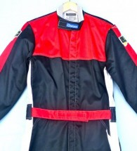 Emerson (ERG) Water-proofed Kart Suit