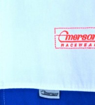 Emerson Race Wear (ERG) Vintage Jacket
