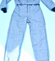ERG Club Kart Suit