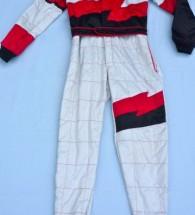 SPARCO Champion Kart Suit