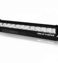 Great White 12 LED Light Bar GWB5121