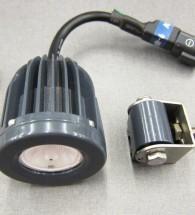 Round Solstice Solo Prime LED Pod
