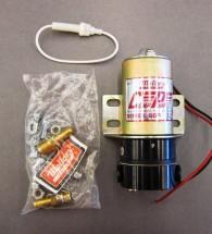 Mallory EFI Fuel Pump 60 gph 4060FI