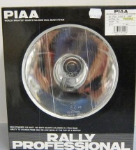 PIAA 80 Series Driving light H4 90/135W (PR803WE)