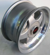 Alloy Wheel 100+ 5stud 114.3pcd 38 offset