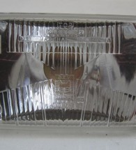 Marchal High Beam Insert 165 x 100 ( Pair )
