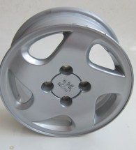 Alloy Wheel to Suit Peugeot 306