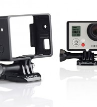 GoPro Hero3- The Frame mount