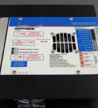 Sterling Alternator to Battery Charger 12v 90Amp AB1290