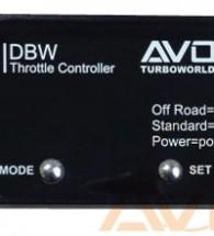 dbw_controller