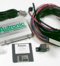 Autronic SM4 Computer