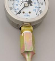 Wilwood Caliper Pressure Valve 1500psi 260-0966