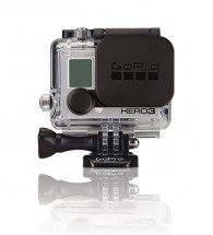 GoPro Hero3 Caps + Doors (ALCAK-301)